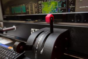 Полет на авиасимуляторе от Redbird