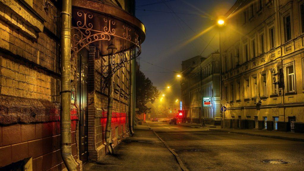 Билеты на экскурсию по ночной Москве