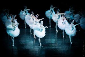 Балет Сильфида в Большом театре