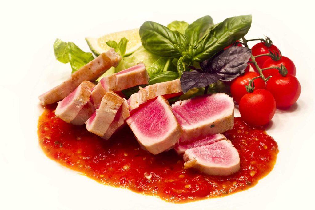 Романтический ужин для двоих в ресторане европейской кухни Brioche