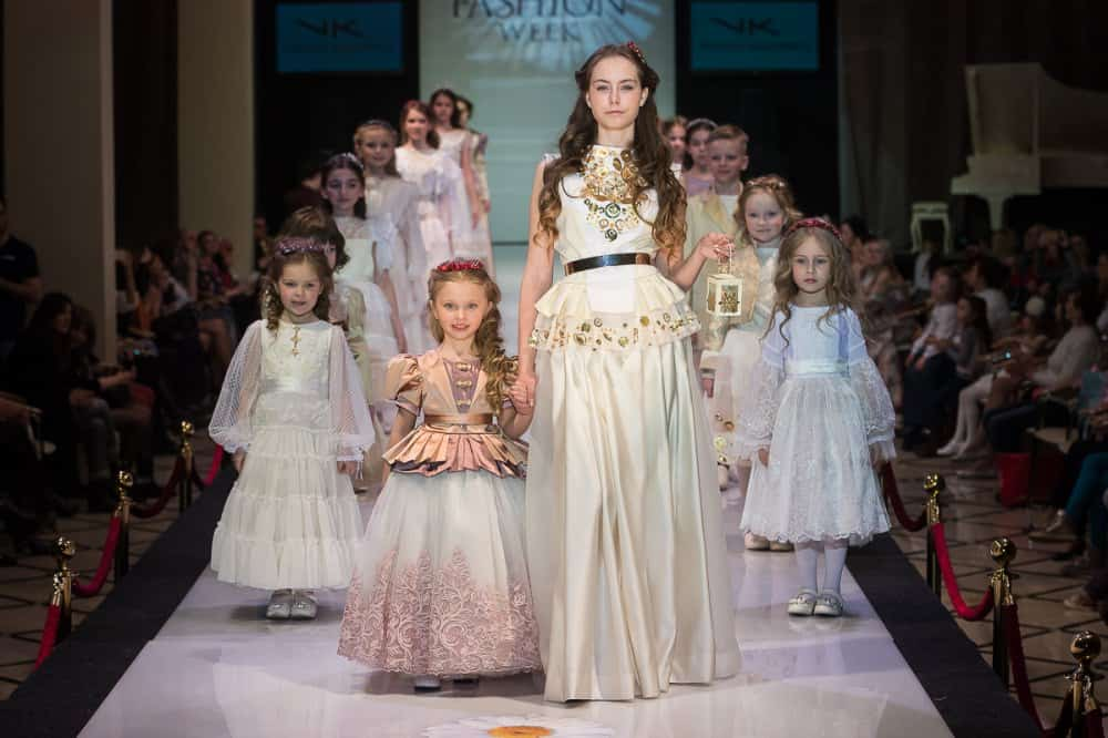 Неделя модыEstet Fashion Week 2018