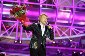 Большой весенний фестиваль «Звезды Русского радио»