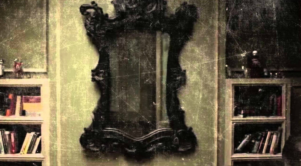 квест «Зеркала» откомпании Horror Quest