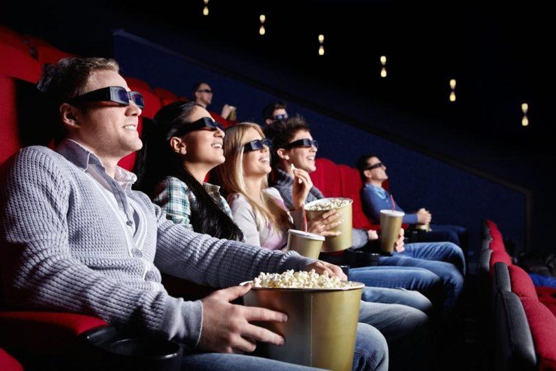 Купон в 5D-Кинотеатр