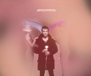 Концерт Awolnation
