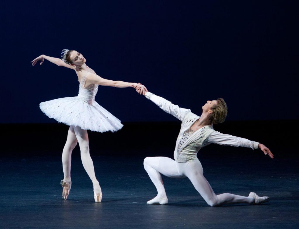 Kremlin Gala «Звезды балета XXI века» в Москве
