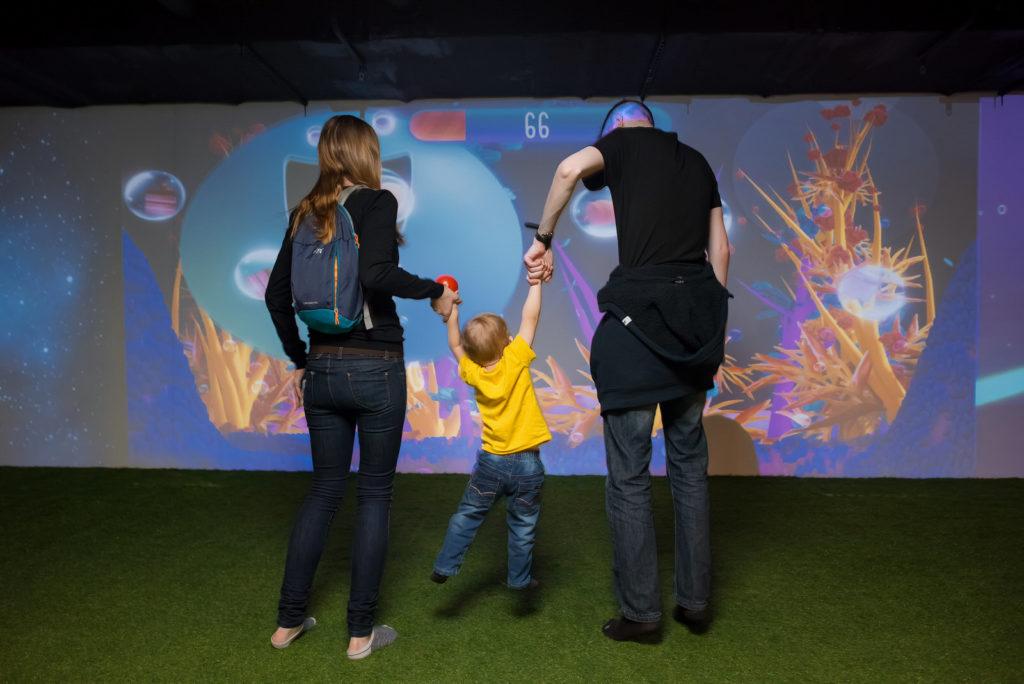 Развлекательный центр «Супер-пупер» для детей
