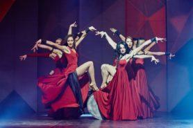 Шоу Flexx Ballet