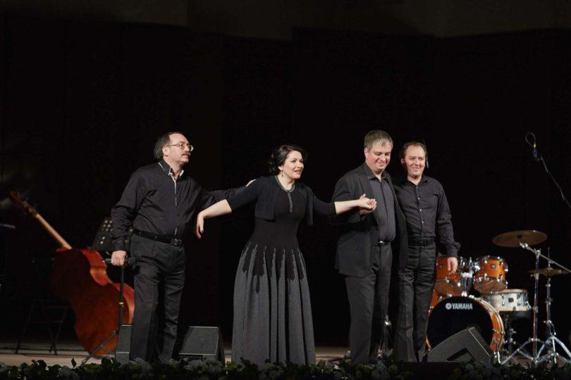 Концерт Хиблы Герзмавы