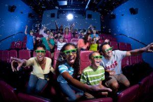 5D-Кинотеатр