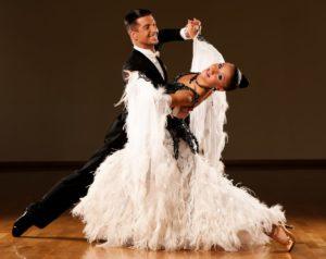 Шоу мировых супер звезд бального танца