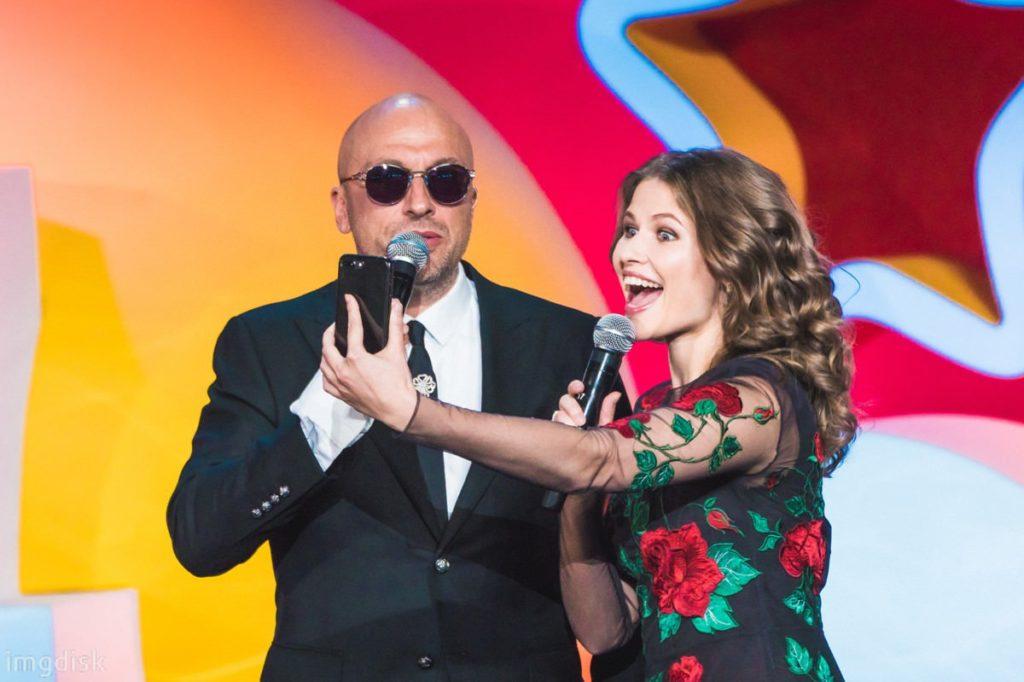 IIНациональная телевизионная премия «Дай пять!»