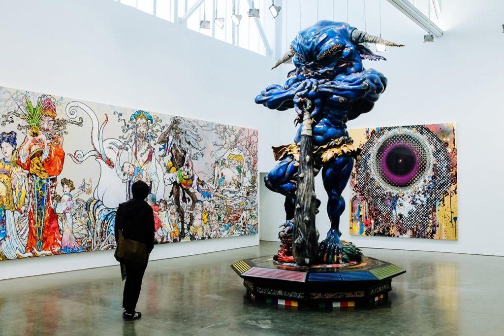 Фестиваль современного искусства Форма