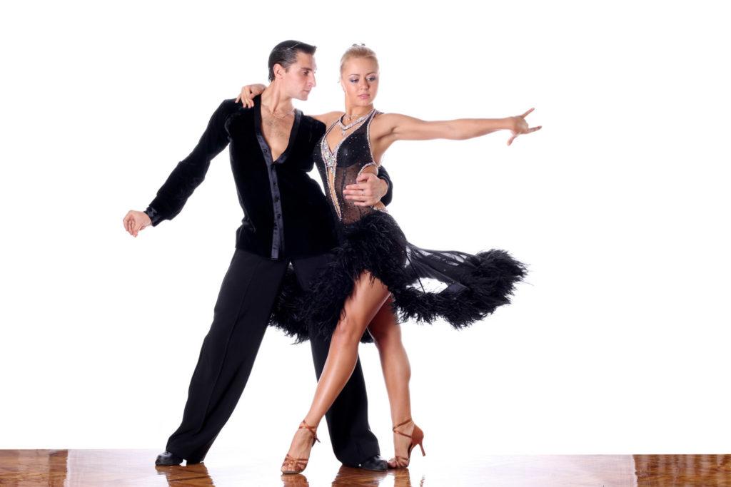 Шоу мировых супер звезд бального танца«Звездный Дуэт – Легенды Танца»