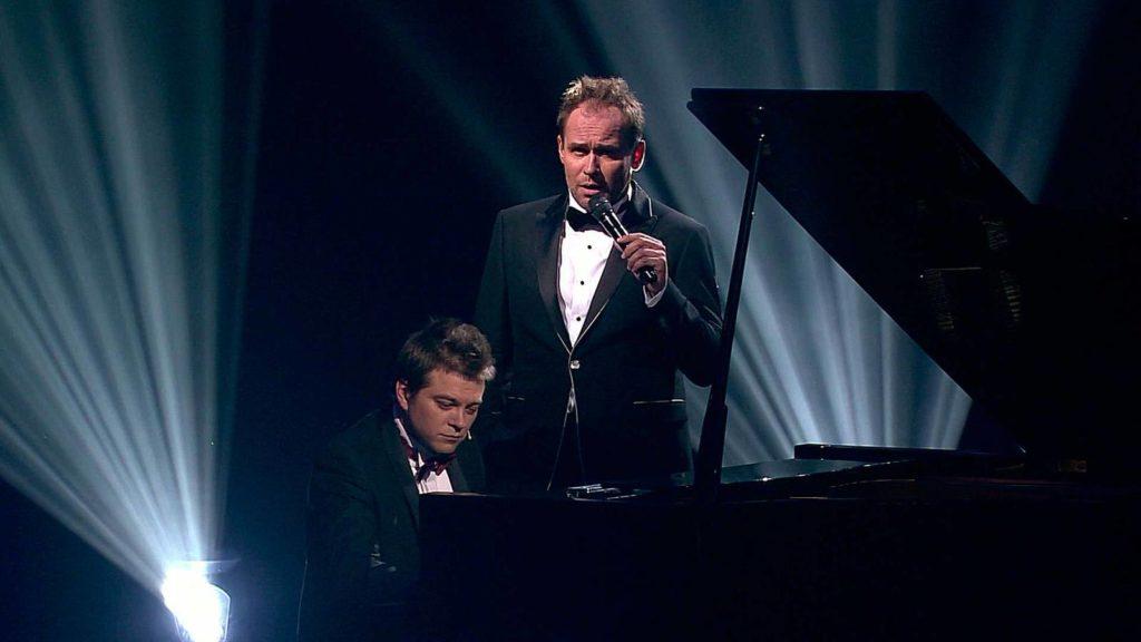 Концерт шоу Первого канала «Три аккорда»