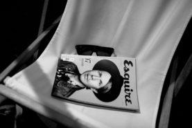Фестиваль Esquire Weekend