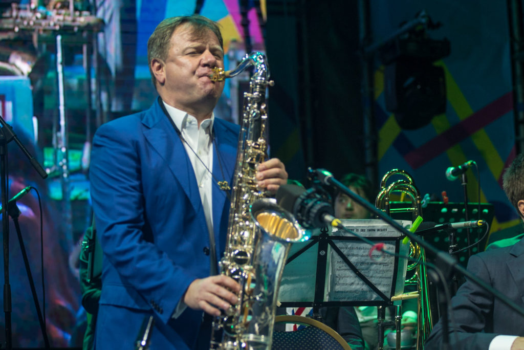 Билеты на Skolkovo Jazz Science