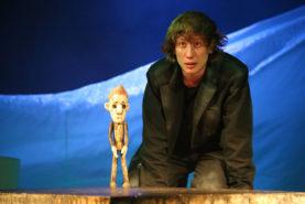 Спектакль Крабат — ученик колдуна