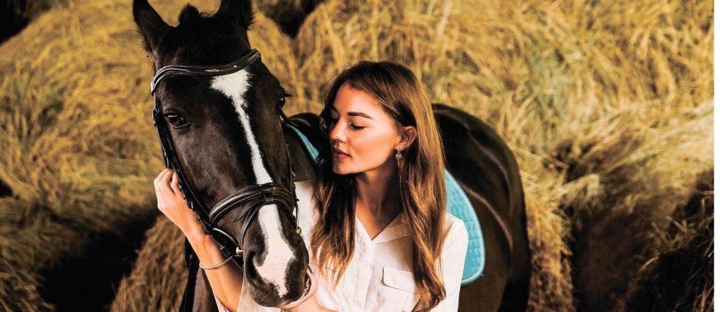 Купон на конные прогулки