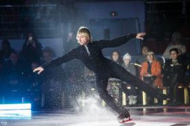 Ледовое шоу «Лебединое озеро»