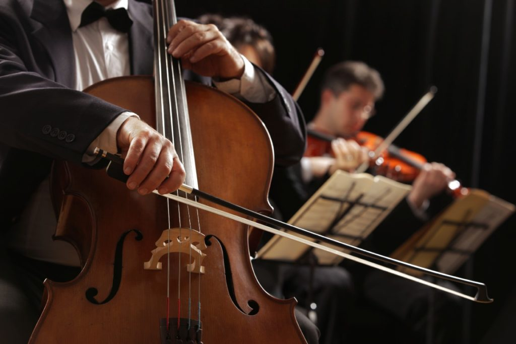 Moscow Residence Orchestra