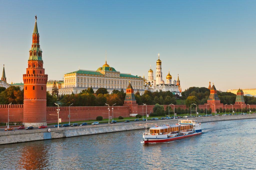 Прогулка на теплоходе «Алые паруса»поМоскве-реке