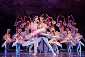 Летние балетные сезоны 2018