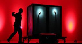 Шоу иллюзионистов XXI века
