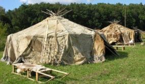 Этнокультурный комплекс «Хаски Лэнд»