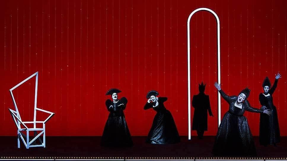 Билеты на Сказки Пушкина