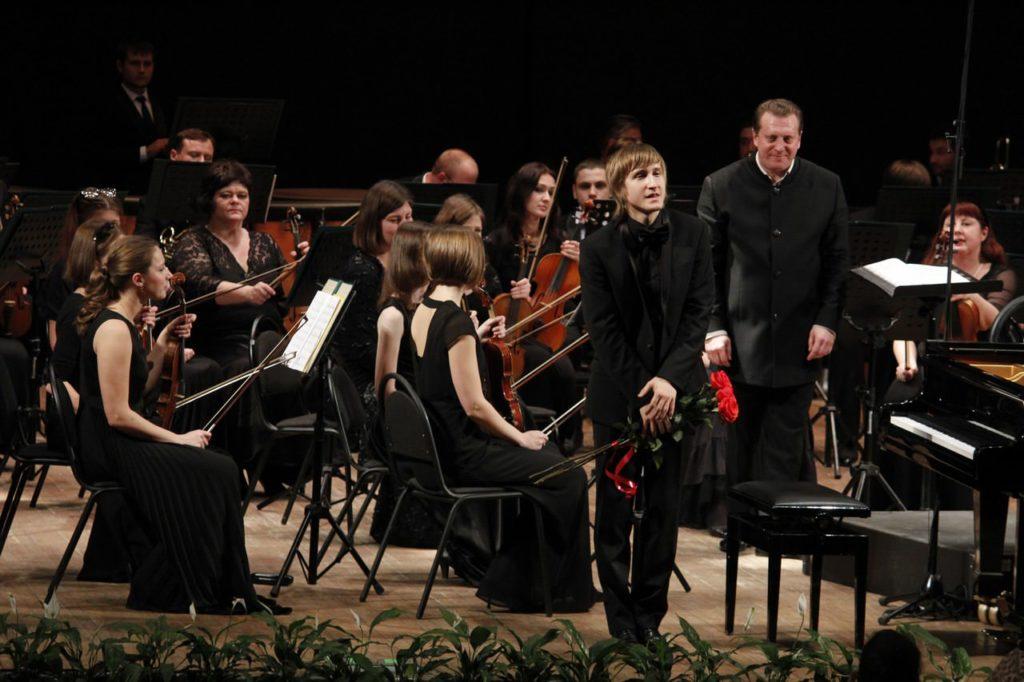 Концерт Большого театра России в Доброграде