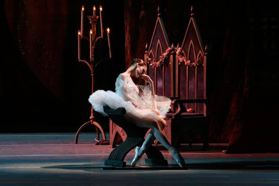 Билеты на балет Раймонда