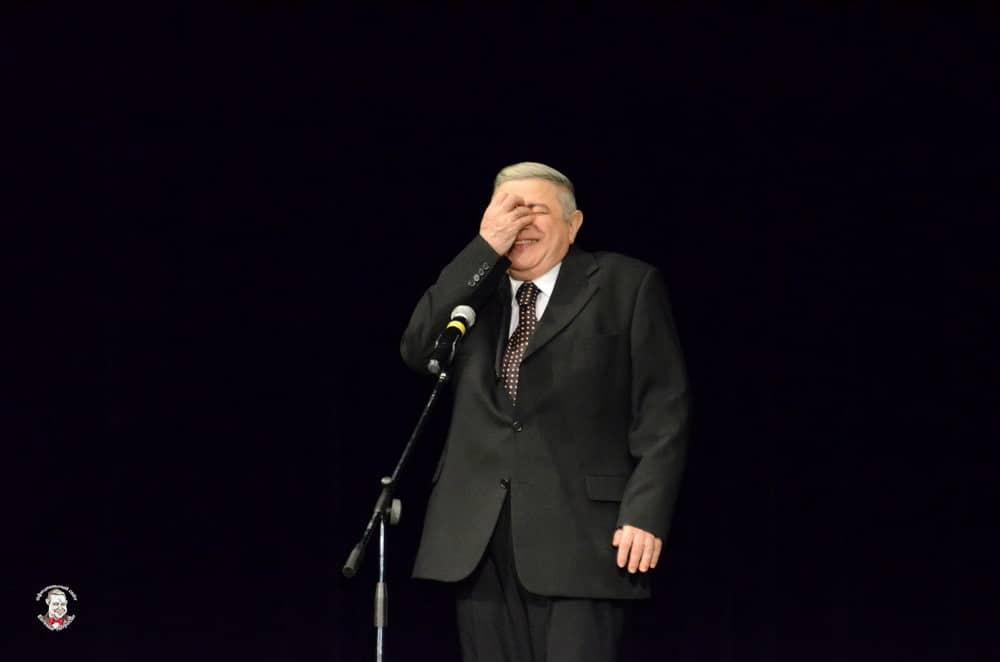 Концерт Евгения Петросяна в Сочи
