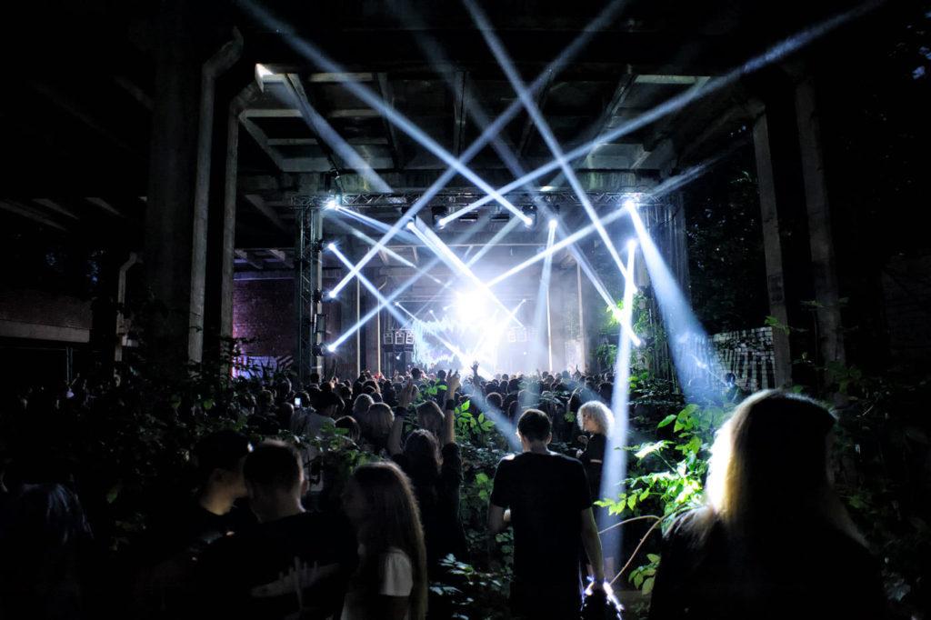 Gamma Festival 2018