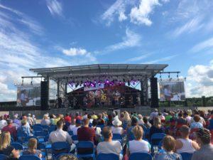 Фестиваль Среднерусская возвышенность