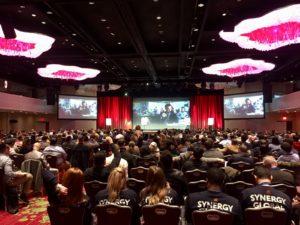 Synergy Executive Forum