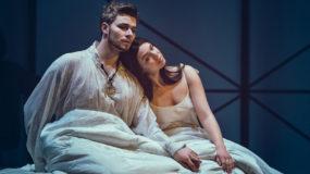 Спектакль «Влюбленный Шекспир»