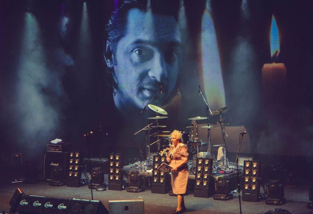 Концерт памяти Михаила Горшенева в Москве