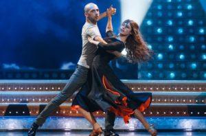Спектакль «Учитель танцев»