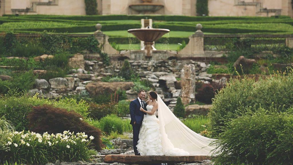Проведение свадьбы в музее