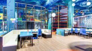 Развлекательный центр Playport