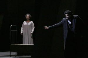 Опера «Пиковая дама»