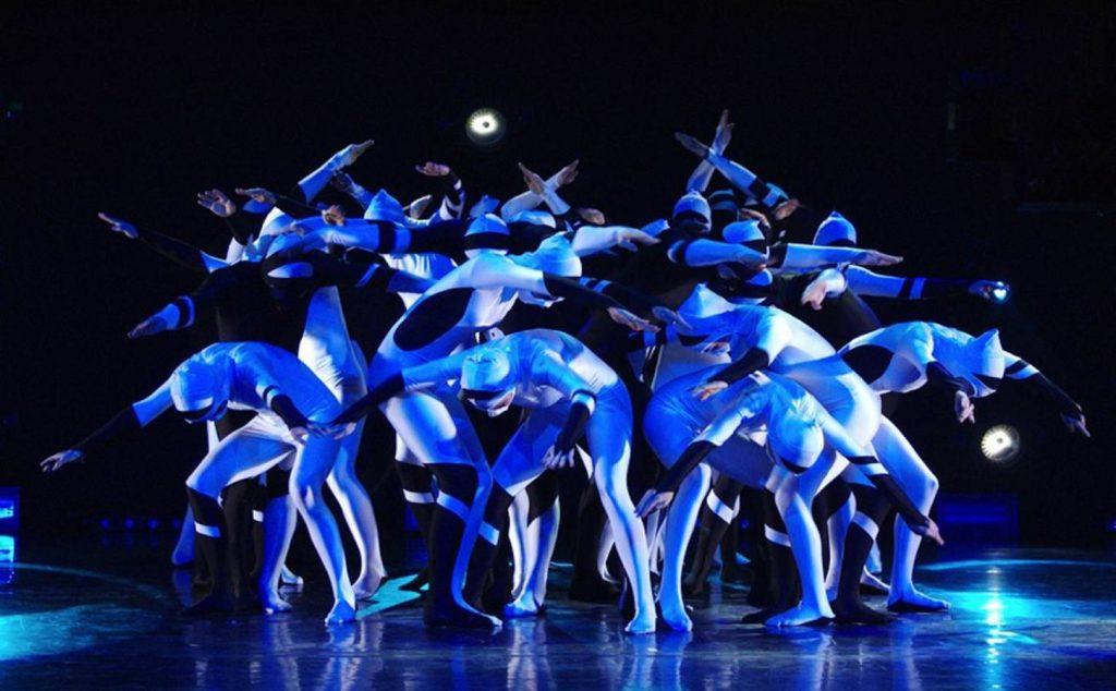Билеты на балет Аллы Духовой Тодес. МЫ