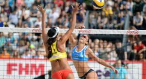 Мировой тур по пляжному волейболу