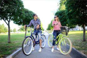Прокат велосипеда или веломобиля «КутиКатай»