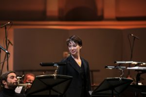 Чулпан Хаматова «Уроки музыки»