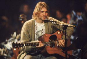 Nirvana: 25 лет In Utero
