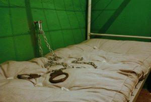 Квест «Тюрьма»