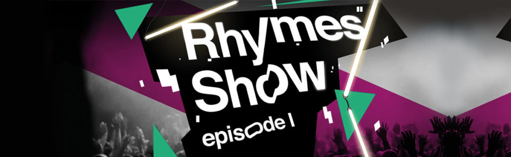 ФестивальRhymes Show