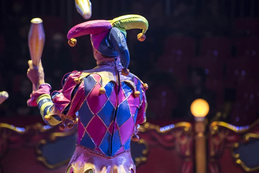Представление «Девочка, влюбленная в цирк»в«Старинном цирке Пилигрим» до 23 сентября 2018